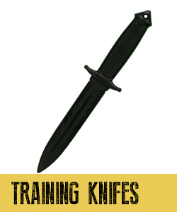 Training Knives and Tools