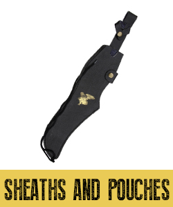 Sheaths and Pouches