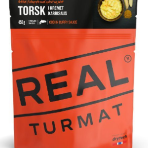 REAL® Turmat Meals